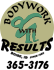 Bodyworks With Results Logo